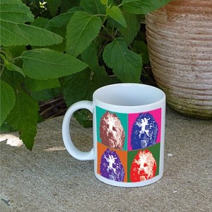 Coffee Mug by For Your Paws Only