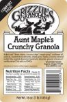 "Aunt Maple's is ""destined to become a favorite""!"