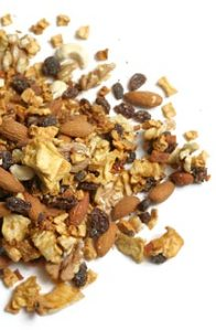 Yumm~! Enter for your chance to win a sample of Wildtime Natural Foods!