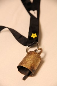 Handmade Training Bells by HeckleART