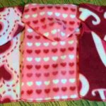 Vday Hoodies in a Variety of Styles & Patterns