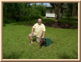 Geothermal dog house ecodog blog - Underground dog houses ...