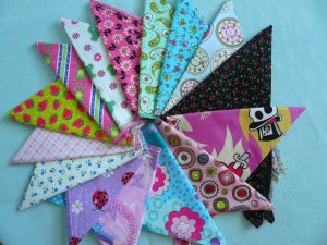 Girly Pack of Bandanas by BlackStandard