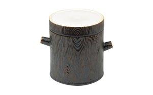 Woodland Treat Jar